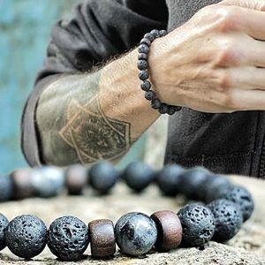 Other - Men's Fashion Bracelet